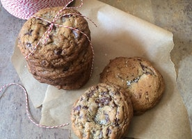 Kitchen Tips Tuesday: Cleaner Cookies