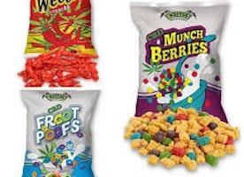 Our Favorite CBD Snacks