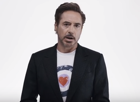 Have you seen Joss Whedon's new star-studded ad to encourage people to VOTE? Powerful.