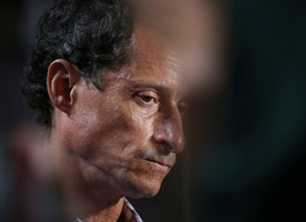 Anthony Weiner's Perversion Knows No Bounds