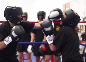 West Point: Boxing a requirement for all female cadets