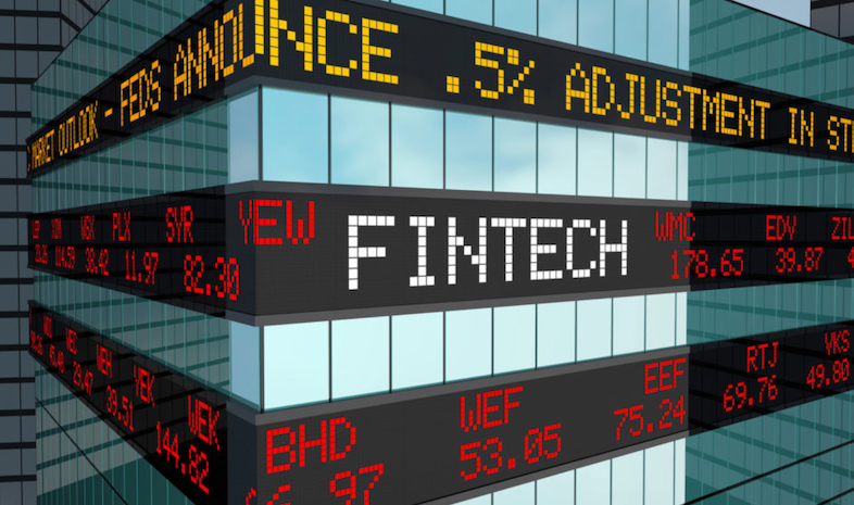 """Millennials """"Swipe Right"""" On Fintech and Security"""