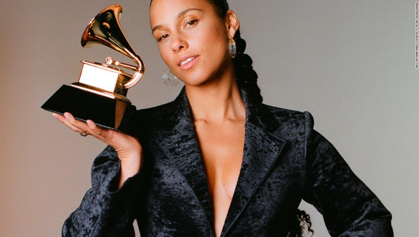 Grammy Awards?? or Chasing your dreams