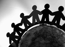Not so Black or White: The Problem with Groupthink in America