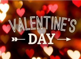Last Minute Ideas for Valentine's Day Gifts!