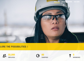 Have you been to our NEW Careers Site?