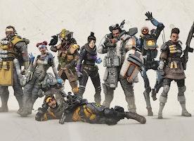Apex Legends reaches 25 MILLION PLAYERS