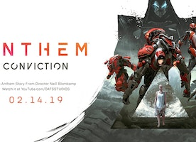 Watch the Anthem short 'Conviction'
