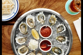It's The Weekend ..and It's New York Oyster Week!