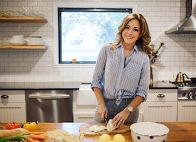 Dina Delesea-Gonsar: A culinary creator with a positive and inventive vision