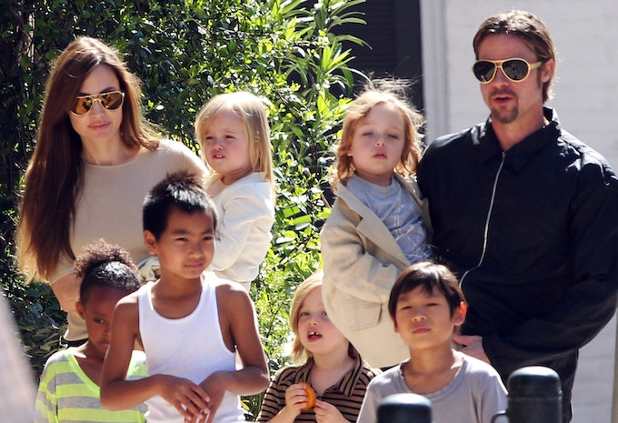 Why I'm Glad #Brangelina is Over
