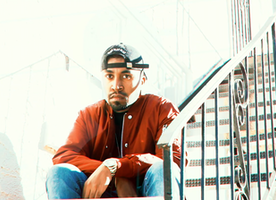 """New Video: Singer & Artist James Worthy Releases """"LUV & HIGH LEVELS"""" Video"""
