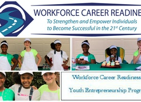 Workforce Career Readiness© Youth Entrepreneurship Program
