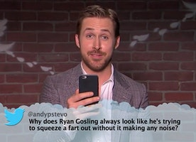 The latest edition of Jimmy Kimmel's 'Mean Tweets' is here and it's brutal