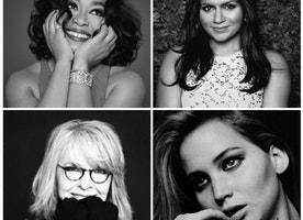 12 Famous Women on Being Alone