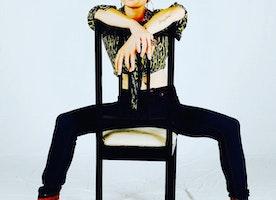 New Music by Arielle London: $treet$ Relea$e
