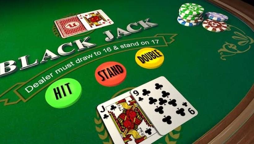 Different Types of Blackjack Games