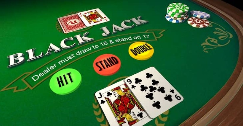 Different Types of Blackjack Games