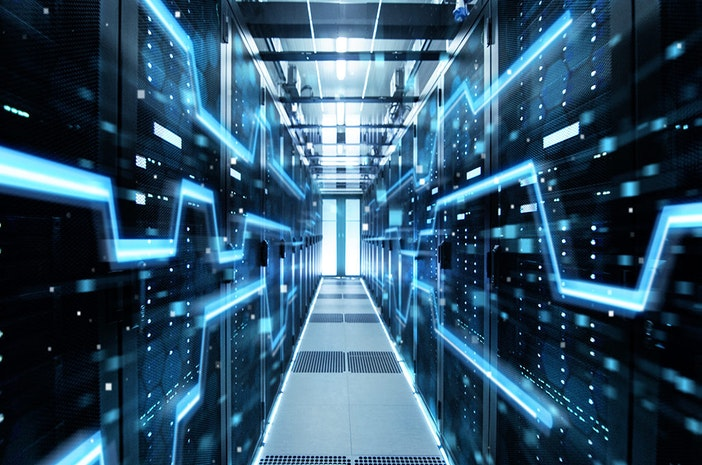 Data Centers: The Utility of the Future