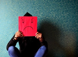 Stages of Emotional Responses to a Loved One Living with Mental Illness