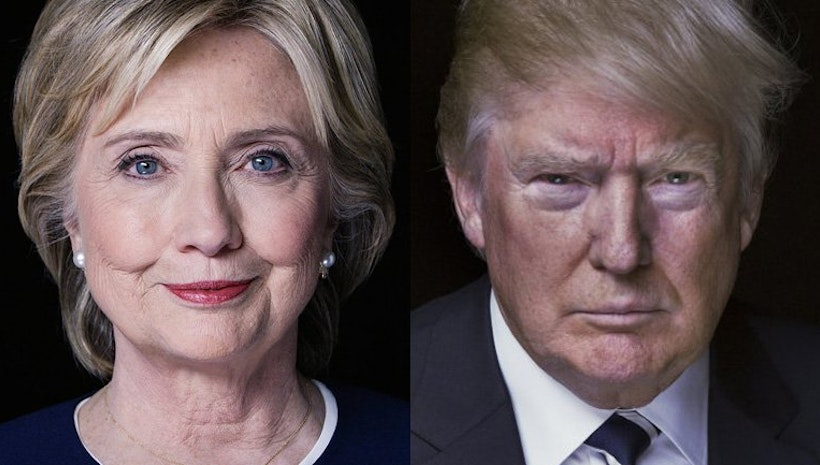 What The Clinton-Trump Face-Off Showed Me About American Sexism