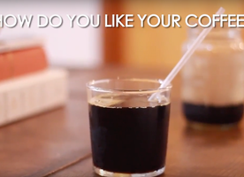 It's #InternationalCoffeeDay: See How You Can Fight #Trafficking First Thing Every Morning