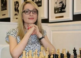 Female Chess Players Told To Wear Hijab at Chess World Championship in Iran