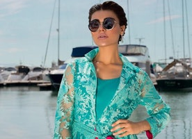 Pakistan's First Online Only Lawn Collection 2019 by Gul Ahmed