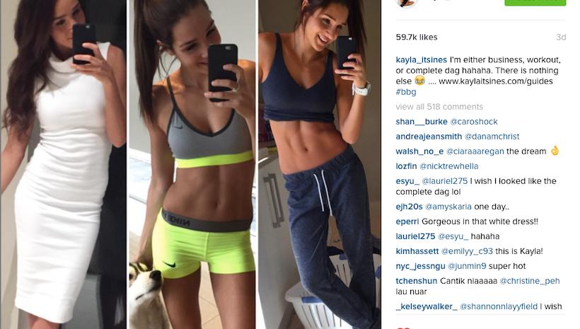 Kayla Itsines Bikini Body Guide Review