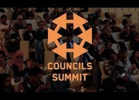 1860 Travels sponsors Chaste to the 2nd Edition of World Merit Councils Summit in Morocco