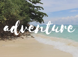 An Adventure in Southern Thailand - Part 1 & 2
