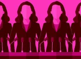 Girls, Go for It: Here's why the world of politics needs more female talent