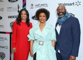 Jenifer Lewis, Regina Hall, Amandla Stenberg and Kiki Layne Honored at The 12th Annual Essence Black Women in Hollywood Awards