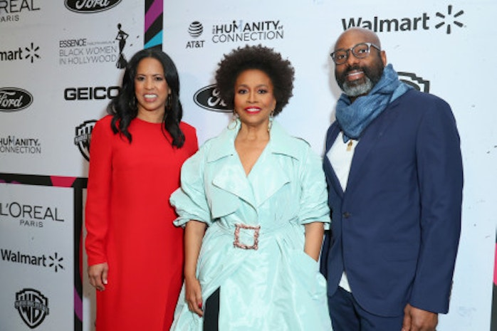 Jenifer Lewis, Regina Hall, Amandla Stenberg and Kiki Layne Honored at The 12th Annual Essence Black Women in Hollywood Awards