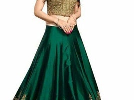 Make Your Navratri More Colorful with Navratri Dresses