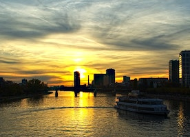 Top Historical and Cultural Tourist Attractions in Frankfurt