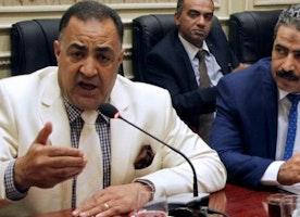 Egyptian Lawmaker Calls For Virginity Test, Incites Uproar