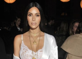 Dehumanization of Kim Kardashian: Who's to Blame?