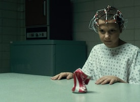 Feminism in Stranger Things: An Ode to Eleven - The Nerd League
