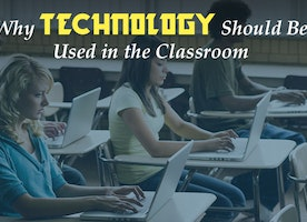 Way to use technology in classroom