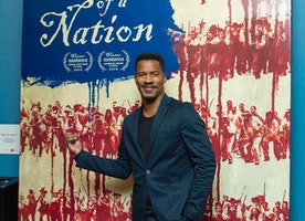 Community Leaders Host THE BIRTH OF A NATION Screenings; Nate Parker Attends in NYC