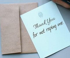 #RememberThatTimeYou Did Not Rape Me