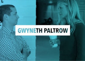 """Gwyneth Paltrow: """"When you have an e-commerce business, no press is bad press"""""""