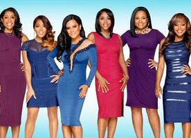BRAVO SERVES UP A DOSE OF SASS AS 'MARRIED TO MEDICINE' RETURNS ON SUNDAY, NOVEMBER 6