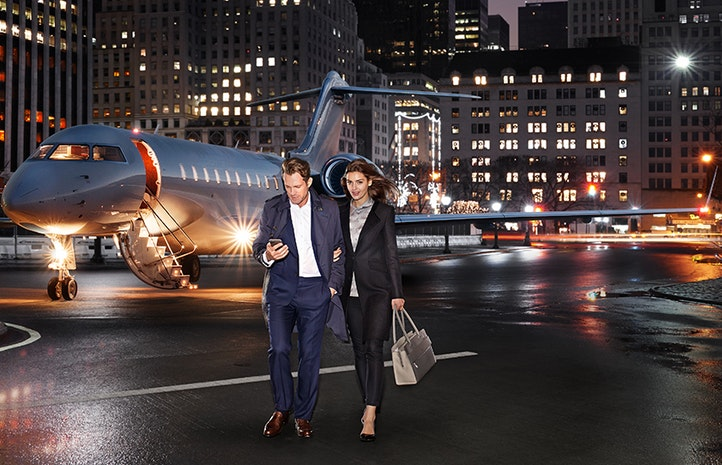 New Launch: Jet to NYC for Exclusive Holiday Experience Courtesy of Victor