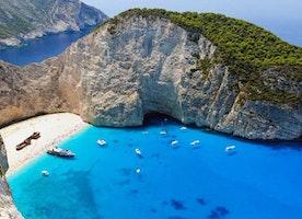 Günstig reisen Griechenland, probieren Sie diese 7 schönen griechischen Desserts