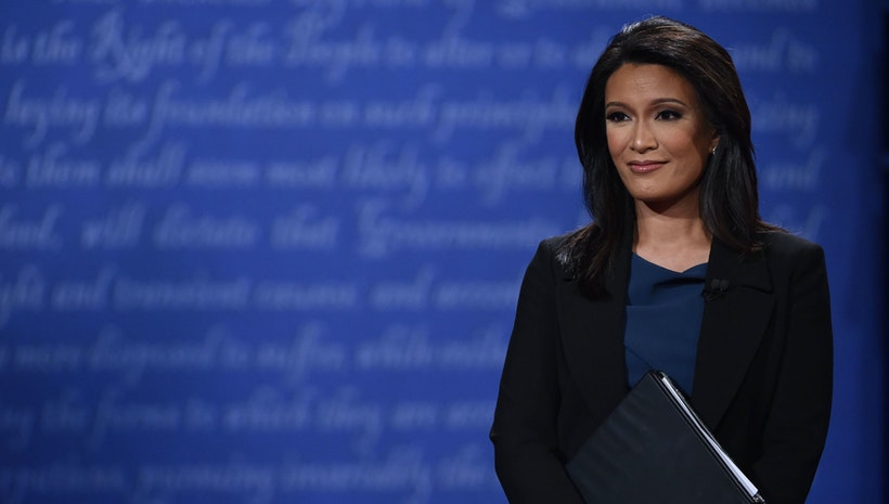 Forget Tim Kaine and Mike Pence, Elaine Quijano Won the VP Debate
