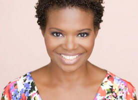 Tony and Emmy Award Winner LaChanze Opens Up about her Past in an Exclusive Interview