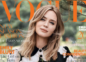 British Vogue to feature academics and businesswomen for special issue