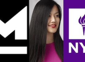 Free food and drinks with Tiffany Pham, Founder & CEO of Mogul - 10/14 at Kimmel